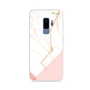 Capa para Galaxy S9 Plus - Marble