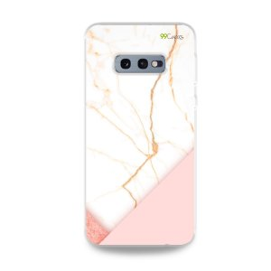 Capa para Galaxy S10e - Marble