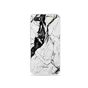 Capa para Xiaomi Redmi 6A - Marmorizada