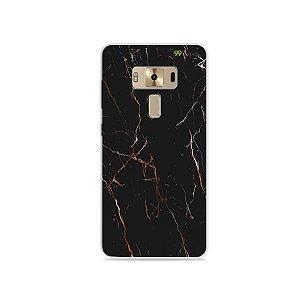 Capa para Zenfone 3 Deluxe - 5.7 Polegadas - Marble Black