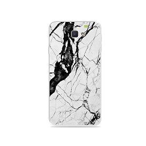 Capa para Galaxy J7 Prime - Marmorizada