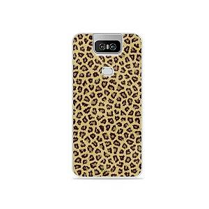 Capa para Zenfone 6 - Animal Print