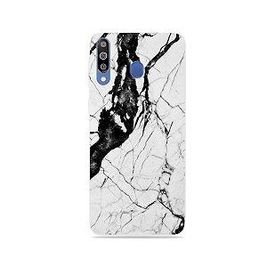 Capa para Galaxy M30 - Marmorizada