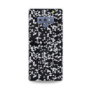 Capa para Galaxy Note 9 - Geométrica