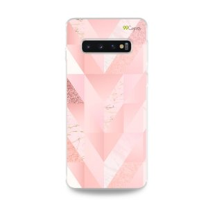 Capa para Galaxy S10 Plus - Abstract