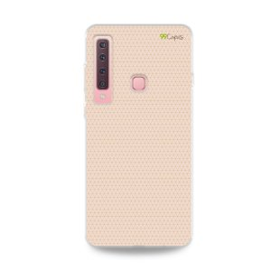 Capa para Galaxy A9 2018 - Simple