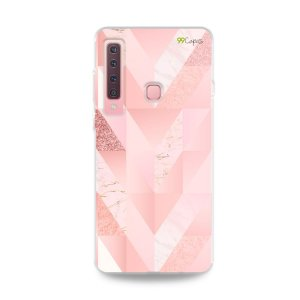 Capa para Galaxy A9 2018 - Abstract