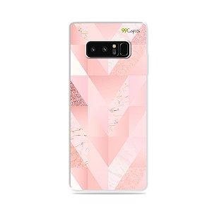 Capa para Galaxy Note 8 - Abstract