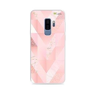 Capa para Galaxy S9 Plus - Abstract