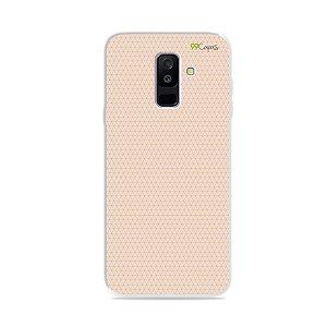 Capa para Galaxy A6 Plus - Simple