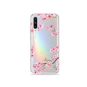 Capa para Xiaomi Mi A3 - Cerejeiras
