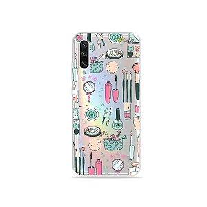 Capa para Xiaomi Mi A3 - Make Up
