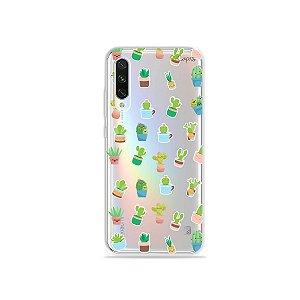 Capa para Xiaomi Mi A3 - Cactus