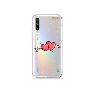 Capa para Xiaomi Mi A3 - In Love