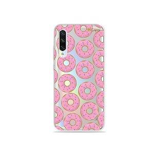 Capa para Xiaomi Mi A3 - Donuts