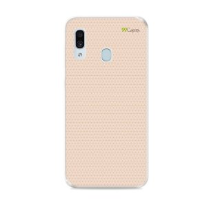 Capa para Galaxy A30 - Simple