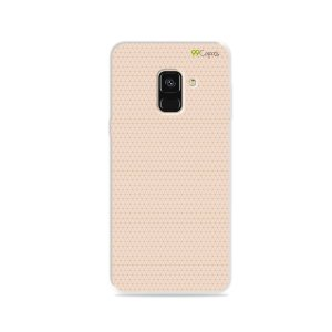 Capa para Galaxy A8 2018 - Simple