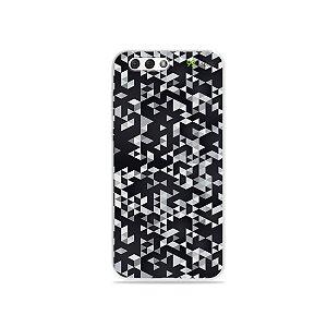 Capa para Zenfone 4 - Geométrica
