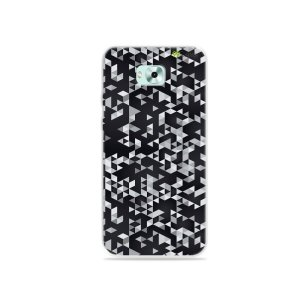 Capa para Asus Zenfone 4 Selfie - Geométrica