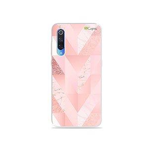 Capa para Xiaomi Mi 9 - Abstract