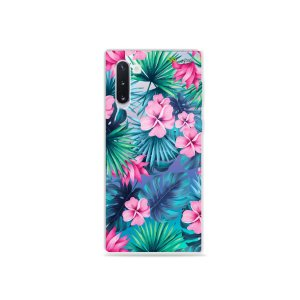 Capa para Galaxy Note 10 - Tropical