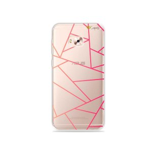 Capa para Zenfone 4 Selfie Pro - Abstrata
