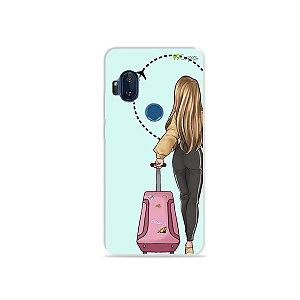 Capa para Moto One Hyper - Best Friends 1