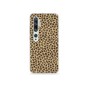Capa para Xiaomi Mi Note 10 - Animal Print