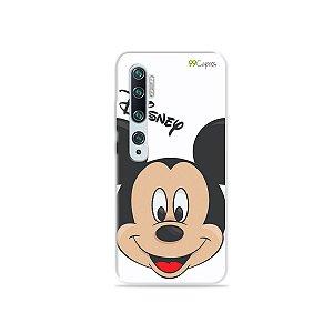 Capa para Xiaomi Mi Note 10 - Mickey