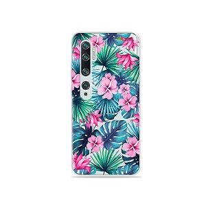Capa para Xiaomi Mi Note 10 - Tropical