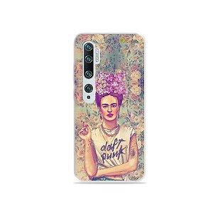 Capa para Xiaomi Mi Note 10 - Frida