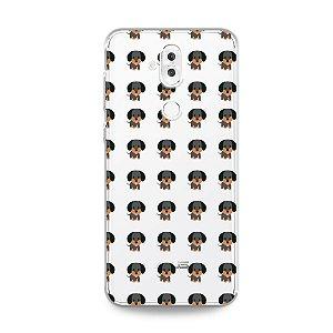 Capa para Asus Zenfone 5 Selfie - Salsichinha