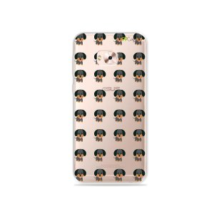Capa para Zenfone 4 Selfie Pro - Salsichinha