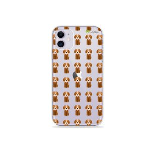 Capa para iPhone 11 - Cocker