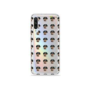 Capa para Xiaomi Mi A3 - Salsichinha