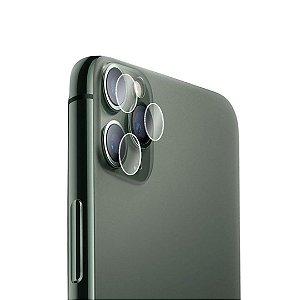 Película para lente de câmera para iPhone 11 Pro - 99Capas