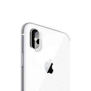 Película para lente de câmera para iPhone X/XS - 99Capas