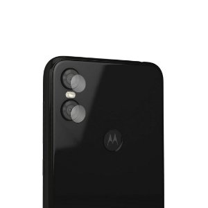 Película  para lente de câmera para Moto One - 99Capas