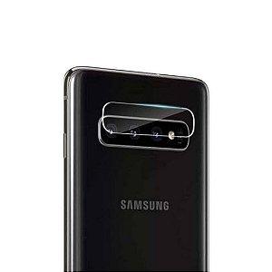Película para lente de câmera para Galaxy S10 - 99Capas