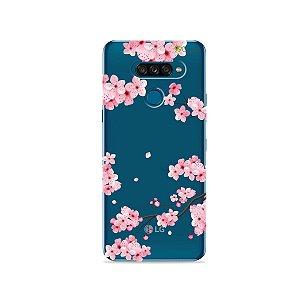Capa para LG K50s - Cerejeiras