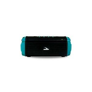 Caixa de Som Portátil Joy Blue - 99Capas