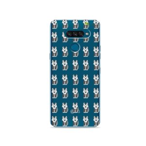 Capa para LG K50s - Husky