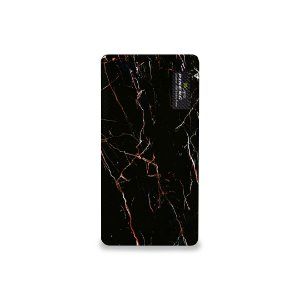 Carregador Portátil Powerbank Pineng 10000mah - Marble Black