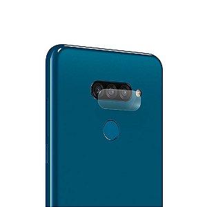 Película para lente de câmera para LG K50s - 99Capas