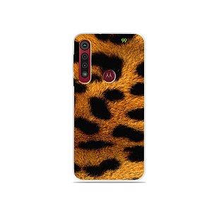 Capa para Moto G8 Play - Felina
