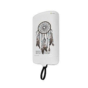 99Snap Powerbank - Type C / Tipo C ( Carregador portátil para celular) Filtro dos sonhos