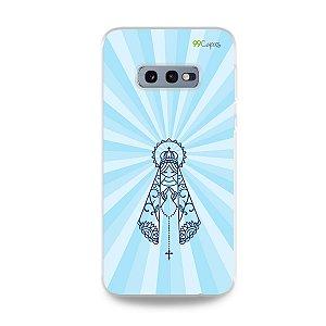 Capinha para Galaxy S10e - Nossa Senhora