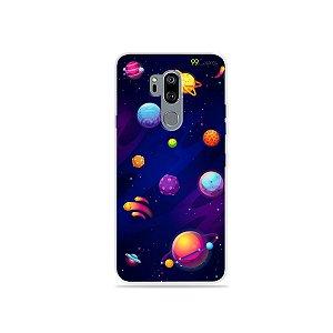 Capinha para LG G7 ThinQ - Galáxia