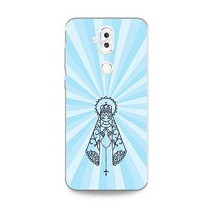 Capinha para Zenfone 5 Selfie - Nossa Senhora