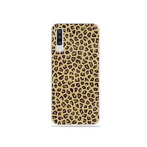 Capinha para Galaxy A70s - Animal Print